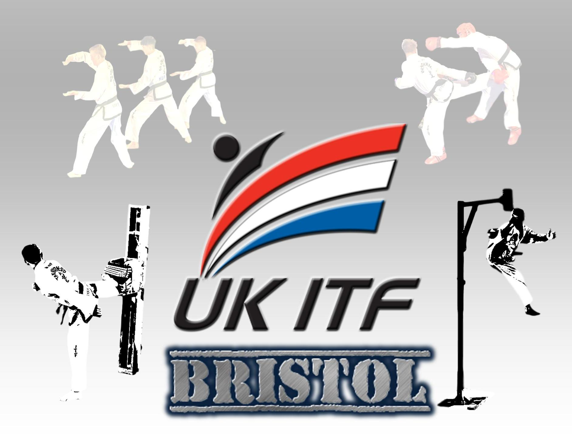 UK ITF Bristol Tournament training